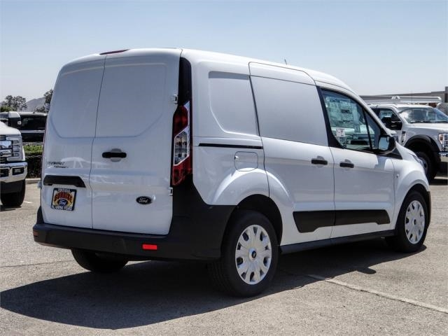 2020 Ford Transit Connect, Empty Cargo Van #FL2641 - photo 5