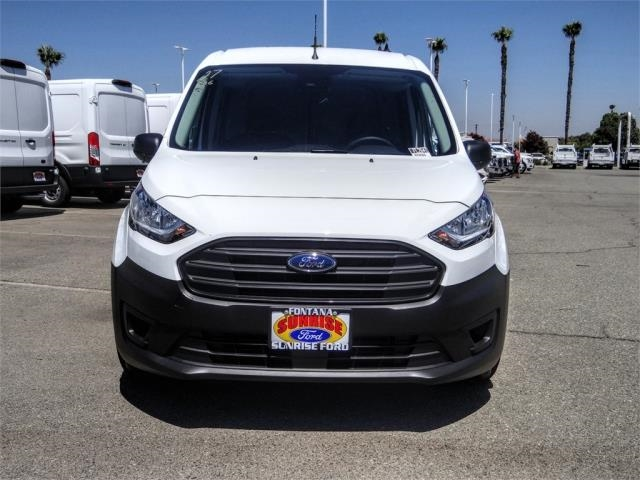 2020 Ford Transit Connect, Empty Cargo Van #FL2641 - photo 8