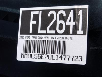 2020 Ford Transit Connect, Empty Cargo Van #FL2641 - photo 12