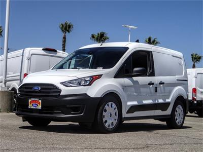 2020 Ford Transit Connect, Empty Cargo Van #FL2641 - photo 1