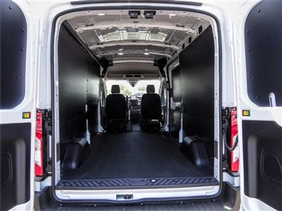 2020 Ford Transit 250 Med Roof RWD, Empty Cargo Van #FL2648 - photo 2