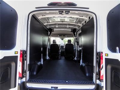 2020 Ford Transit 250 Med Roof RWD, Empty Cargo Van #FL2649 - photo 2
