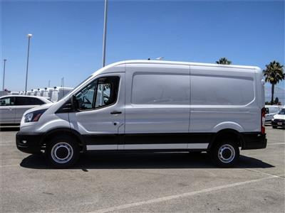 2020 Ford Transit 250 Med Roof RWD, Empty Cargo Van #FL2649 - photo 3