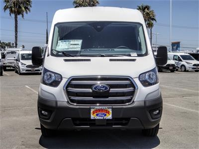 2020 Ford Transit 250 Med Roof RWD, Empty Cargo Van #FL2649 - photo 8