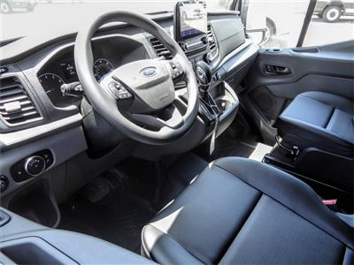 2020 Ford Transit 250 Med Roof RWD, Empty Cargo Van #FL2649 - photo 9