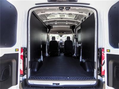2020 Ford Transit 250 Med Roof RWD, Empty Cargo Van #FL2650 - photo 2