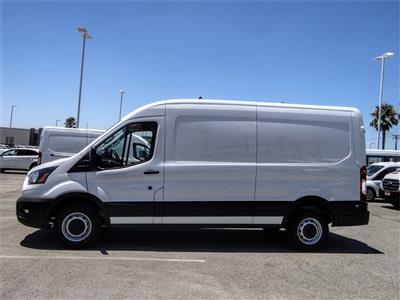 2020 Ford Transit 250 Med Roof RWD, Empty Cargo Van #FL2650 - photo 3
