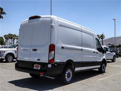 2020 Ford Transit 250 Med Roof RWD, Empty Cargo Van #FL2650 - photo 5