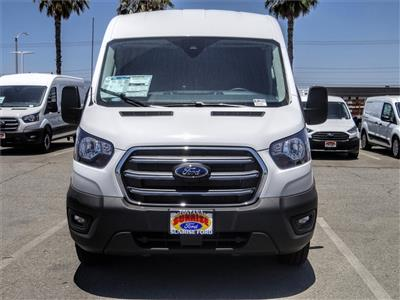2020 Ford Transit 250 Med Roof RWD, Empty Cargo Van #FL2650 - photo 8