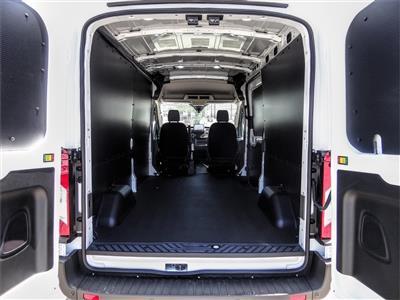 2020 Ford Transit 250 Med Roof RWD, Empty Cargo Van #FL2651 - photo 2