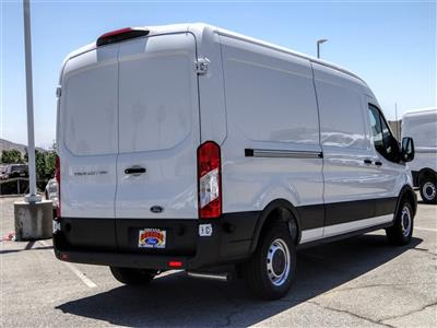 2020 Ford Transit 250 Med Roof RWD, Empty Cargo Van #FL2653 - photo 5