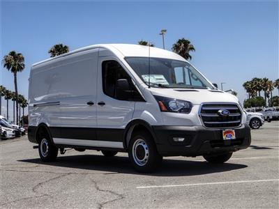 2020 Ford Transit 250 Med Roof RWD, Empty Cargo Van #FL2653 - photo 7