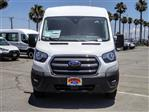 2020 Ford Transit 250 Med Roof RWD, Empty Cargo Van #FL2653 - photo 8