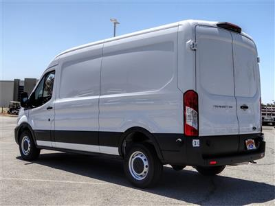 2020 Ford Transit 250 Med Roof RWD, Empty Cargo Van #FL2654 - photo 4
