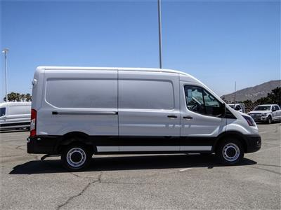 2020 Ford Transit 250 Med Roof RWD, Empty Cargo Van #FL2654 - photo 6