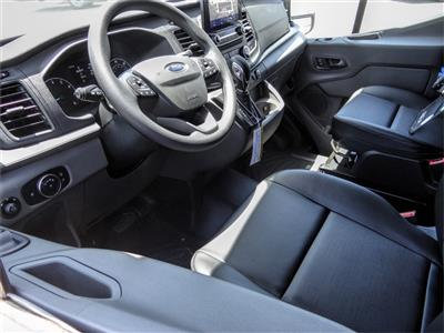 2020 Ford Transit 250 Med Roof RWD, Empty Cargo Van #FL2654 - photo 9