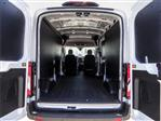 2020 Ford Transit 250 Med Roof RWD, Empty Cargo Van #FL2654 - photo 2