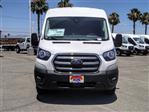 2020 Ford Transit 250 Med Roof RWD, Empty Cargo Van #FL2654 - photo 8