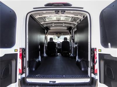 2020 Ford Transit 250 Med Roof RWD, Empty Cargo Van #FL2656 - photo 2
