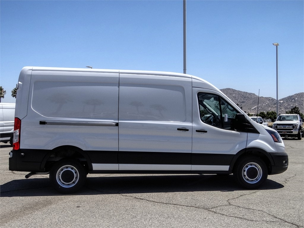 2020 Ford Transit 250 Med Roof RWD, Empty Cargo Van #FL2661 - photo 6