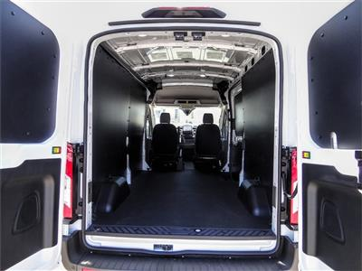 2020 Ford Transit 250 Med Roof RWD, Empty Cargo Van #FL2661 - photo 2