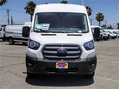 2020 Ford Transit 250 Med Roof RWD, Empty Cargo Van #FL2661 - photo 8
