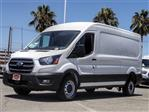 2020 Ford Transit 250 Med Roof RWD, Empty Cargo Van #FL2661 - photo 1
