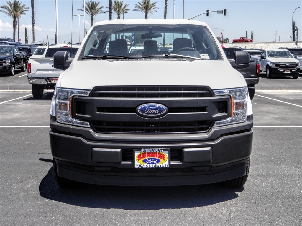 2020 Ford F-150 Super Cab 4x2, Pickup #FL2671 - photo 7
