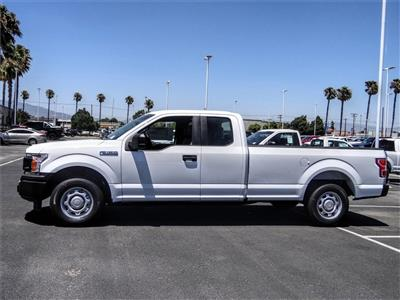 2020 Ford F-150 Super Cab 4x2, Pickup #FL2671 - photo 3