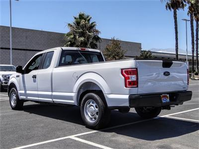 2020 Ford F-150 Super Cab 4x2, Pickup #FL2671 - photo 2