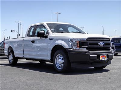 2020 Ford F-150 Super Cab 4x2, Pickup #FL2671 - photo 6