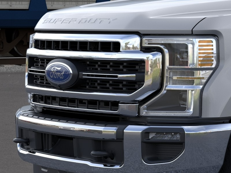 2020 Ford F-350 Crew Cab 4x4, Pickup #FL2699 - photo 17