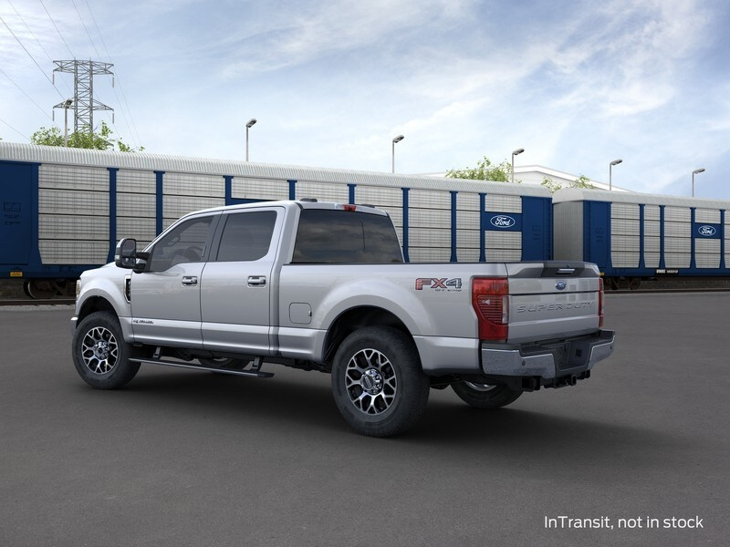 2020 Ford F-350 Crew Cab 4x4, Pickup #FL2699 - photo 2