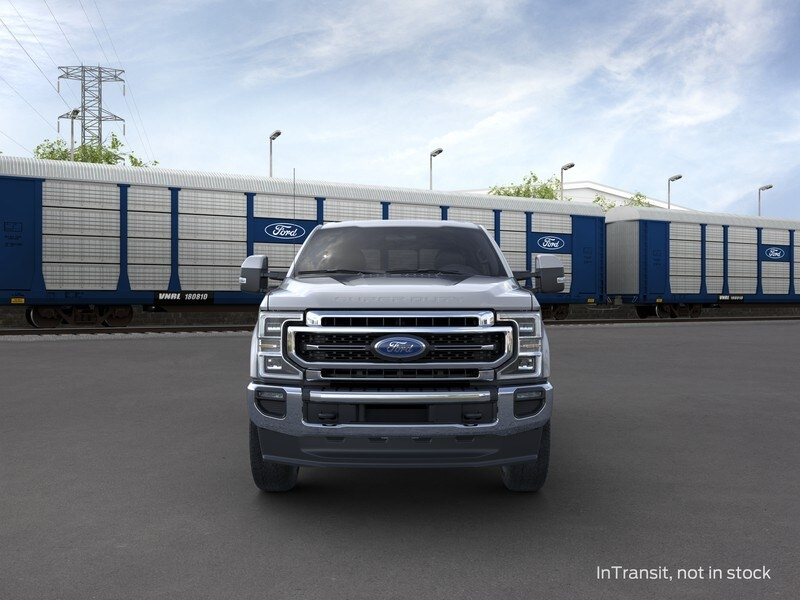2020 Ford F-350 Crew Cab 4x4, Pickup #FL2699 - photo 6