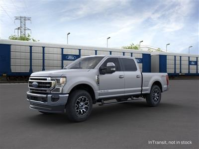 2020 Ford F-350 Crew Cab 4x4, Pickup #FL2699 - photo 1