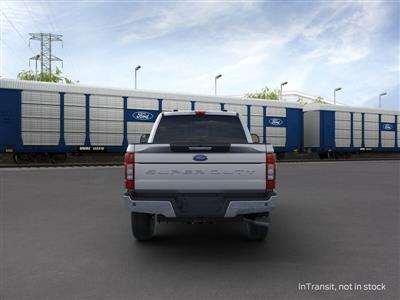 2020 Ford F-350 Crew Cab 4x4, Pickup #FL2699 - photo 5