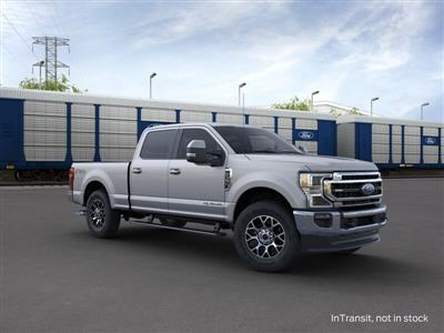 2020 Ford F-350 Crew Cab 4x4, Pickup #FL2699 - photo 7