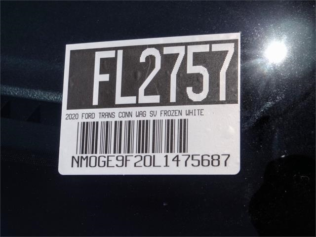 2020 Ford Transit Connect, Passenger Wagon #FL2757 - photo 15