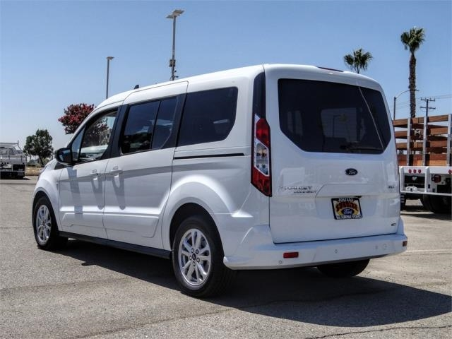 2020 Ford Transit Connect, Passenger Wagon #FL2757 - photo 2