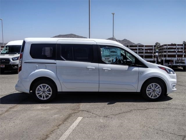 2020 Ford Transit Connect, Passenger Wagon #FL2757 - photo 5