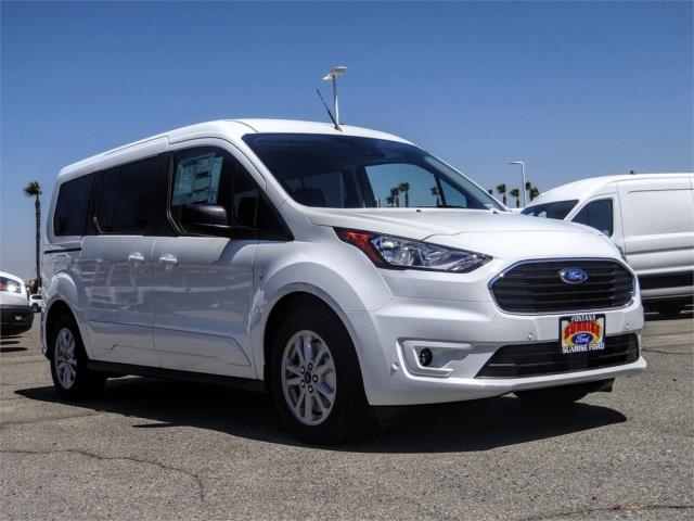 2020 Ford Transit Connect, Passenger Wagon #FL2757 - photo 6