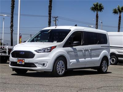 2020 Ford Transit Connect, Passenger Wagon #FL2757 - photo 1
