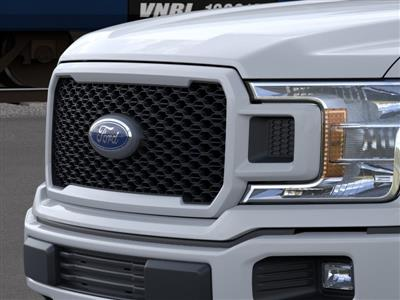 2020 Ford F-150 Super Cab 4x4, Pickup #FL2785 - photo 17
