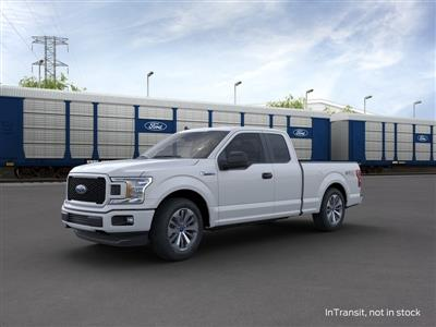2020 Ford F-150 Super Cab 4x4, Pickup #FL2785 - photo 1