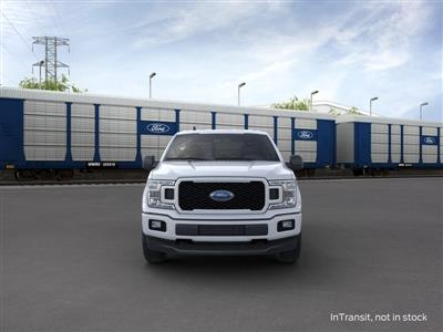 2020 Ford F-150 Super Cab 4x4, Pickup #FL2785 - photo 6