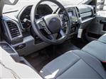 2020 Ford F-550 Regular Cab DRW 4x2, Scelzi CTFB Contractor Body #FL2794 - photo 8