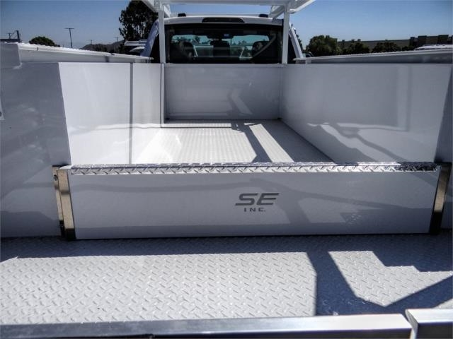 2020 Ford F-550 Regular Cab DRW 4x2, Scelzi SEC Combo Body #FL2795 - photo 9