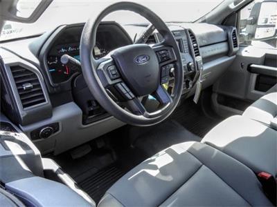 2020 Ford F-550 Regular Cab DRW 4x2, Scelzi SEC Combo Body #FL2795 - photo 8