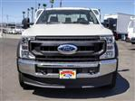 2020 Ford F-450 Regular Cab DRW 4x2, Scelzi WFB Stake Bed #FL2808 - photo 7