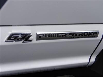 2020 Ford F-550 Regular Cab DRW 4x2, Scelzi CTFB Contractor Body #FL2809 - photo 12